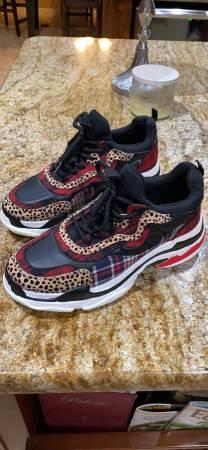 Photo Jessica Simpson shoes - $25 (Corpus Christi)
