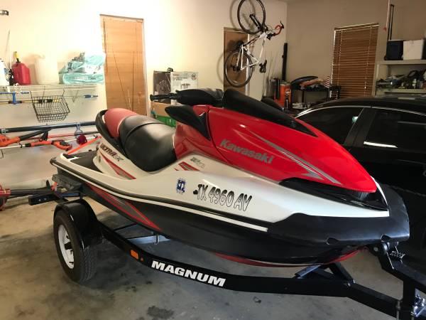Photo Kawasaki Jet Ski - $2,750 (Corpus Christi)