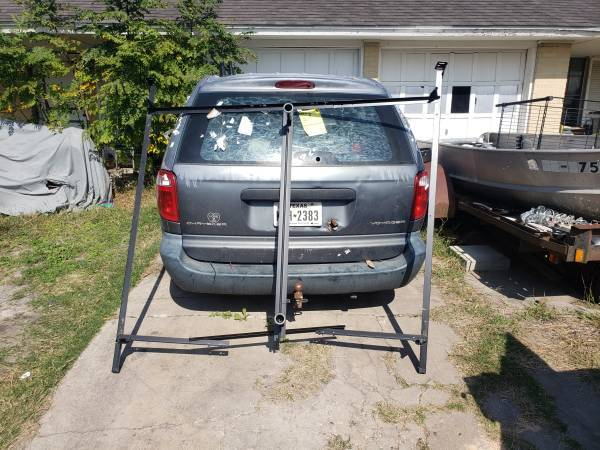 Photo King or queen size bed frame - $20 (Southside)