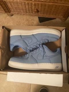 Photo Nike Air Force 1 Sneaker - $85 (Port Aransas)