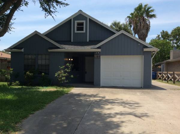 Photo Priced to Sell 2-3 Bedrooms to Make Your Own (Flour Bluff)