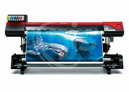 Photo Roland Wide Format Printer RF-640 90 day warranty - $12000 (San Antonio)