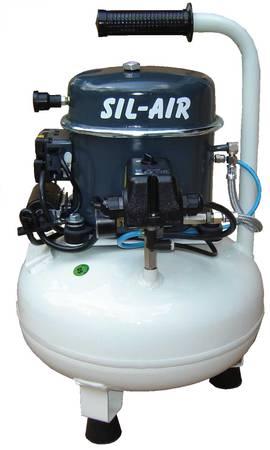 Photo Sil-Air Silent Air Compressor - $800 (Rockport)