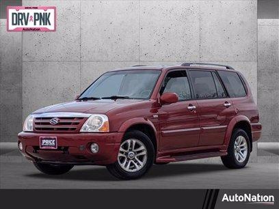 Photo Used 2004 Suzuki XL7 LX for sale