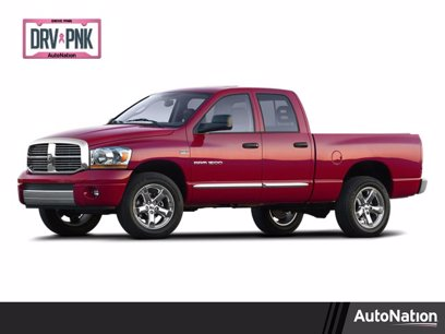 Photo Used 2008 Dodge Ram 1500 Truck SLT for sale