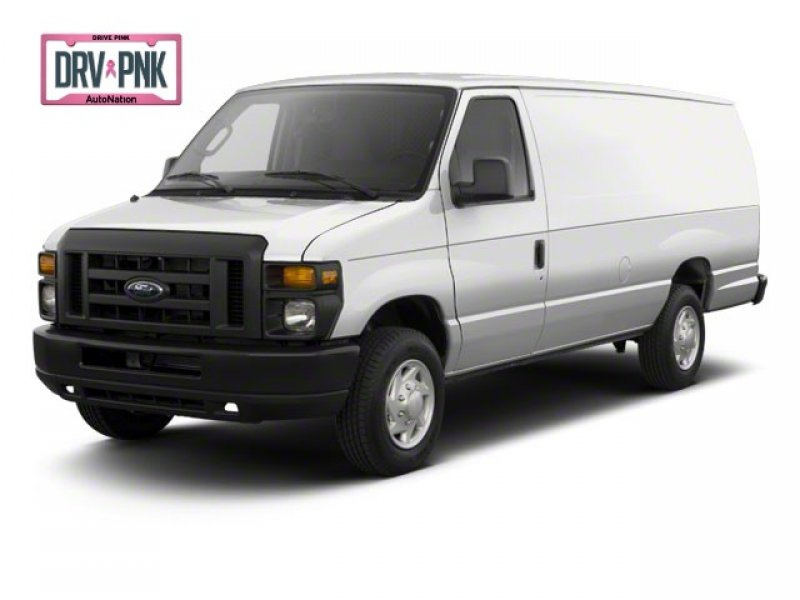 Photo Used 2011 Ford E-350 and Econoline 350 XLT for sale