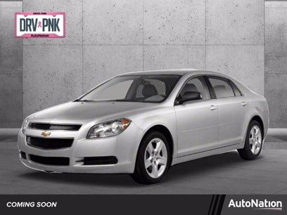 Photo Used 2012 Chevrolet Malibu LS w LS Uplevel Package for sale