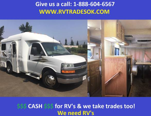 Photo 2004 Born Free Bed  Breakfast - $26995 (30 small rv39s to chose from)