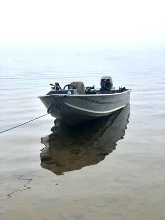 Photo 9439 Sea Nymph Fishing Machine - $3,000 (Tigard)