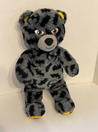 Photo Build a Bear 80th Anniversary Batman plush toy stuffed animal - $20 (Albany - porch pickup near Waverly Park)