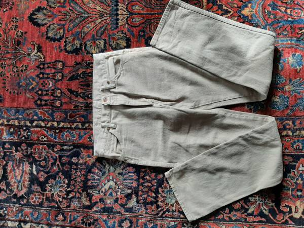 Photo Cinch and wrangler jeans - $30 (Corvallis)