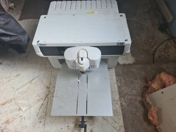 Photo Gravograph , spindle and an older hermes with laser - $3,000 (Crawfordsville)
