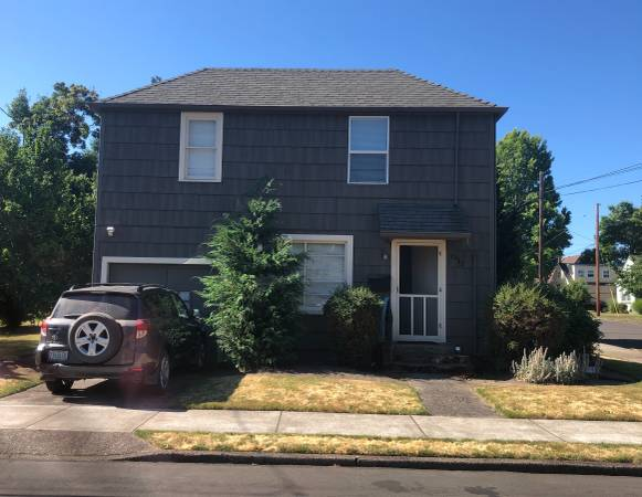 Photo House for rent, looking for female OSU student roommate (Corvallis)