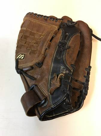 Photo Mizuno 12.5 inch baseballsoftball glove - $20 (Corvallis)