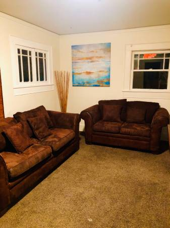 Photo Share a room Right next to cus. Everything provided. (Corvallis)