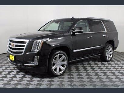 Photo Used 2017 Cadillac Escalade 4WD Premium Luxury for sale