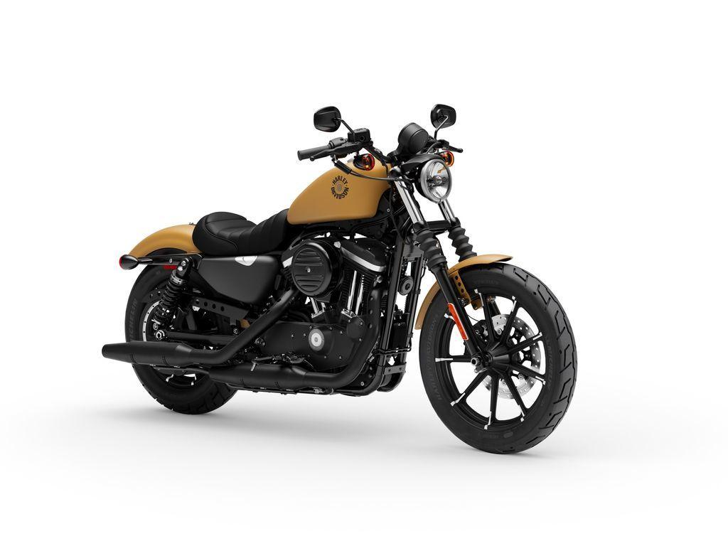 Photo 2019 Harley-Davidson XL 883N - Sportster Iron 883  $10995