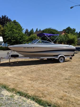 Photo blue water reduced - $6,200 (Corvallis)