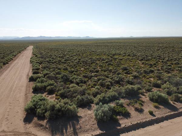 Photo 4.3 acres of beautiful lot in San Luis North Estates (San Luis, CO)