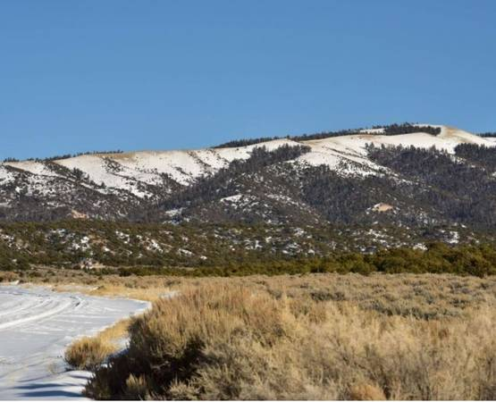 Photo 5.02 Acres with Million-Dollar Views (Ft. Garland, CO)
