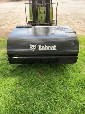Photo BOBCAT POWER BROOM BOX SWEEPER 60 - $4,360 (Denver)