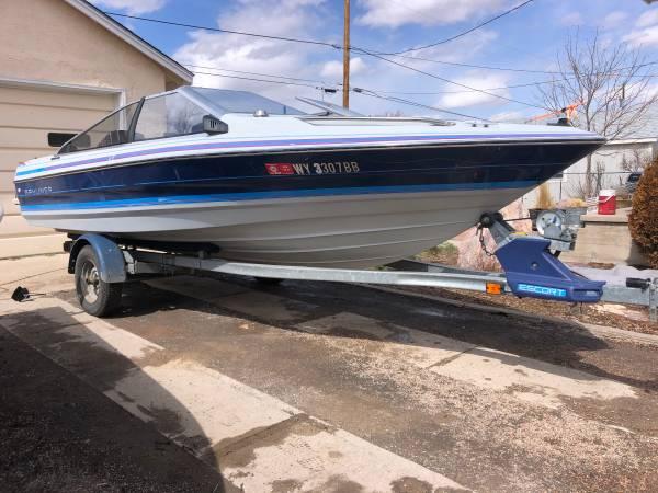 Photo Bayliner Capri - $6,000 (Pueblo)