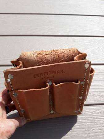 Photo CRAFTSMAN TOOL POUCH - NEW - $10 (COLORADO SPRINGS)