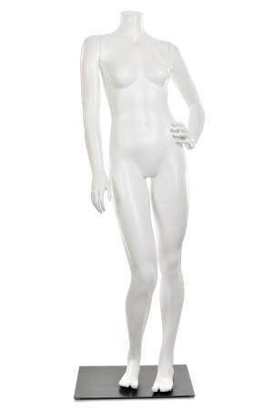 Photo Female Headless Fusion Mannequin  Woman - $150 (Falcon)