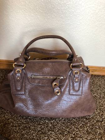 Photo Jessica Simpson Handbag - $1 (Colorado Springs)