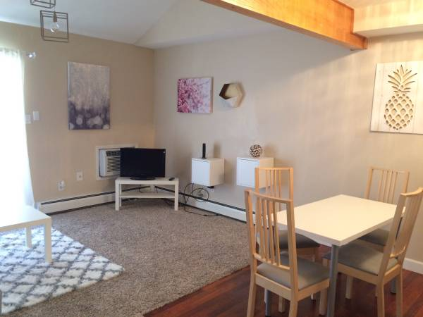 Photo May 1 female roommate needed (Austin Bluffs and Academy)
