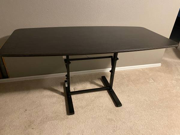 Photo New RV Dinette Table - $95 (Colorado Springs)