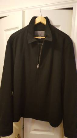 Photo Old Navy Wool jacket men XL - $20 (Colorado Springs)