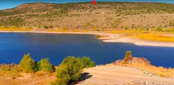 Photo STUNNING 1.47 acres close to Sanchez Reservoir (San Luis, CO)
