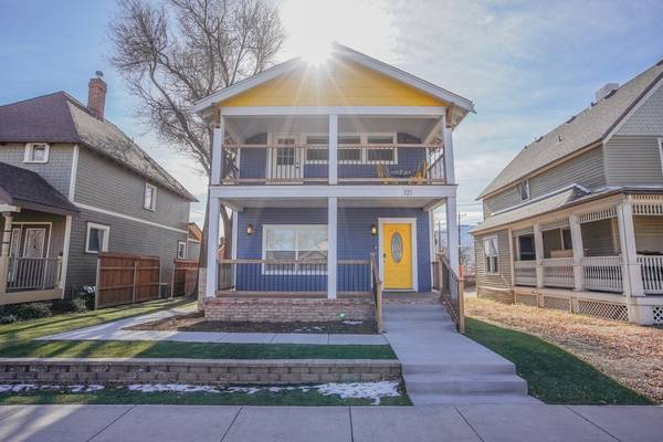 Photo Stylishly Renovated Downtown House Close To Everything