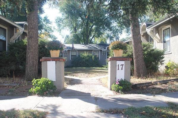 Photo Super-clean standalone cottage in the beautifulhistoric Old North End (Colorado Springs)