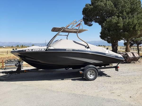 Photo Yamaha SX192 Jet Boat - $22,500 (Pueblo West)