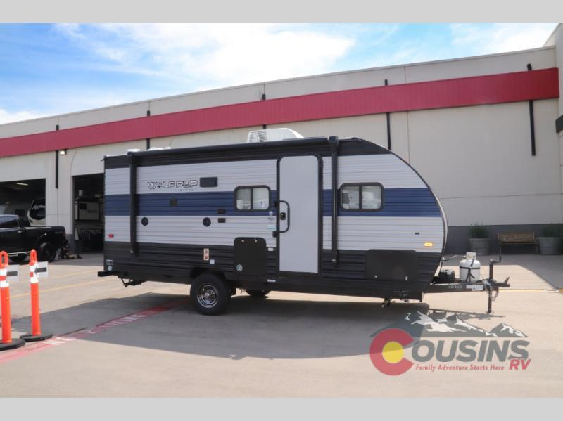 Photo 2021 Forest River Rv Cherokee Wolf Pup 18TO $ 27091