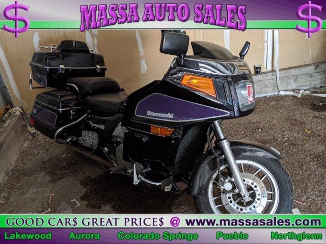 Photo 2001 Kawasaki Voyager $1995