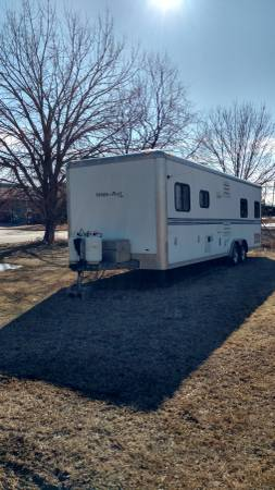 Photo 2005 Work and Play Cer - $10,500 (Rapid City,SD)