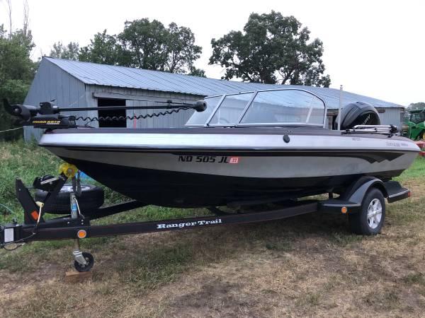 Photo 2013 Ranger Boat - $44,000 (Walhalla)