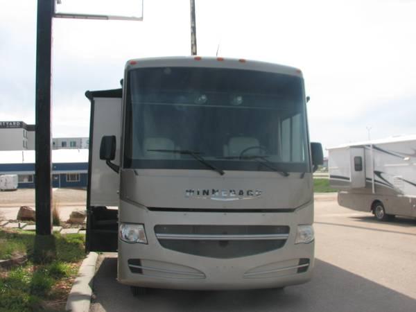 Photo 2014 WINNEBAGO SIGHTSEER M35G - $97,995 (RAPID CITYI90 RV AND AUTO)