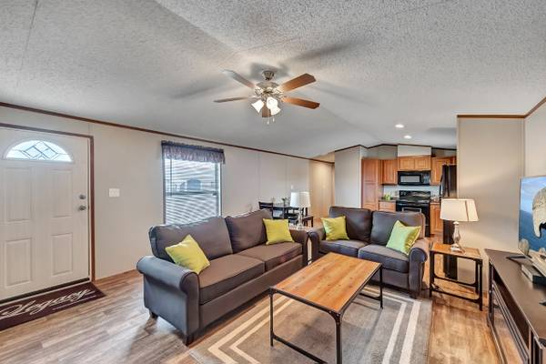 Photo New manufactured homes for salelease-to-own (Rapid City)