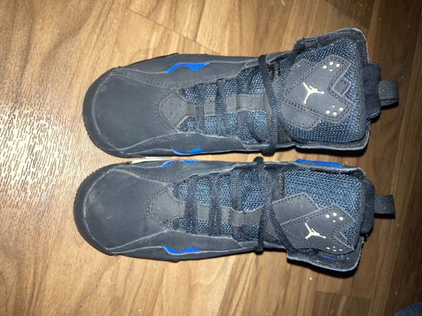 Photo Sneakers - $100 (Rapid City SD)