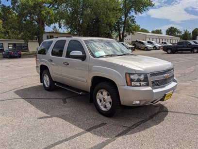 Photo Used 2008 Chevrolet Tahoe Z71 for sale