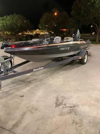 Photo 1991 skeeter bass boat - $4,500 (Blooming Grove)