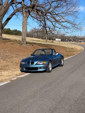 Photo 1998 BMW Z3 - $11,000 (Dallas)