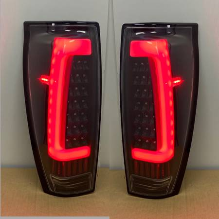 Photo 2002-2006 Chevy Avalanche Led Tail Lights - $200