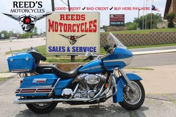 Photo 2004 Harley Davidson Road Glide FLTRI - $10,500 (Harley Davidson Road Glide)