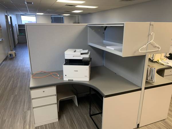 Photo Business Office Furniture (Lewisville)