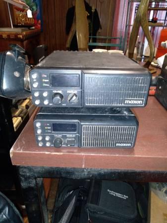 Photo CB Radios, Transmitters and Antennas ect.... - $50 (Royse City)